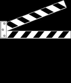 Cin ma cran g ant intouchables f tedevillecresnes - Clipart cinema gratuit ...