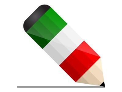 Chapeaux pour les enfants Italie
