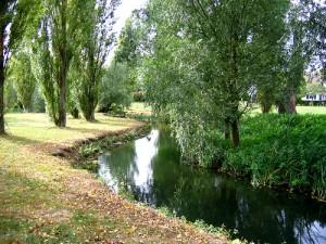 Villecresnes-Reveillon