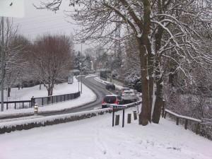 villecresnes-neige