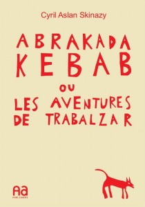 couv - abrakadakebab