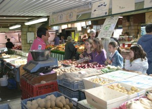 marché-villecresnes