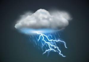 orage