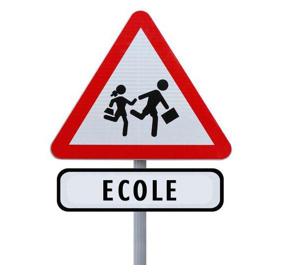 Ecole Ville Ecole Fr