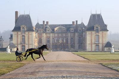 Château-grosbois