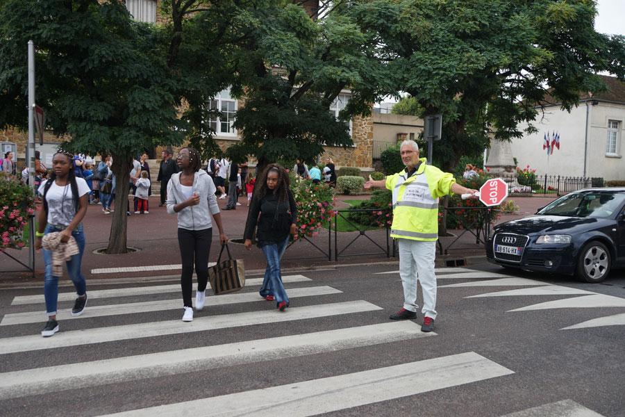 Securite Renforcee Dans Les Ecoles Ville De Villecresnes