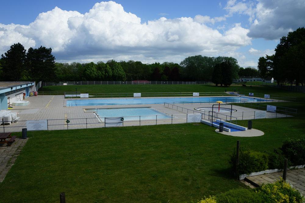 piscine bois d 39 auteuil
