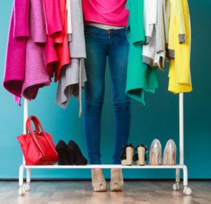 Laura Viaud / Prêt à porter femme @ Boutique éphémère