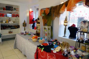 At Zohra's / Produits marocains
