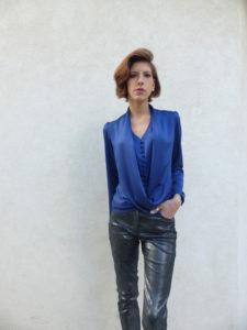 Aby Gardner / Prêt à porter femme @ Boutique éphémère